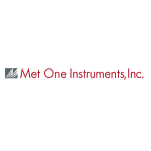 Logo - MetOne Instruments